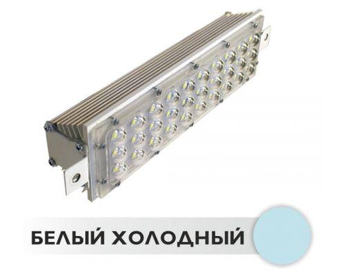 Светодиодный модуль М1 L250 30W IP66 на светодиодах NICHIA (Япония)
