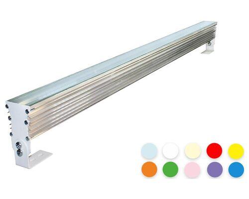 Cветильник линейный лучевой L500 P-04 18W 220V IP65 10,25,45,60° на светодиодах CREE (США)