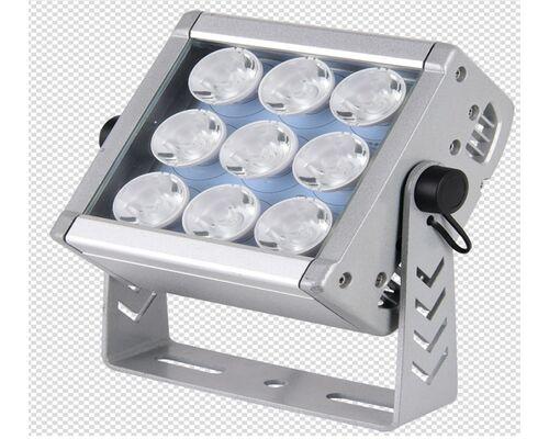 Светодиодный светильник лучевой L160 27W 220V IP65 на светодиодах CREE (США)