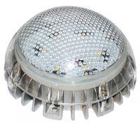 Светодиодный светильник ЖКХ D120 6W 220V IP54 на светодиодах OSRAM (Германия)