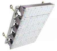 Светодиодный светильник для спортивных сооружений НСП M5 150W 220V IP50 60гр OSR (NW)