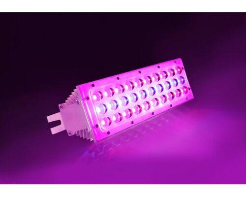 Светодиодный фитосветильник для растений P-03 L310 30W 220V IP66 OSR