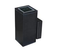 Светодиодный светильник односторонний L90 10W 220V IP54 COB