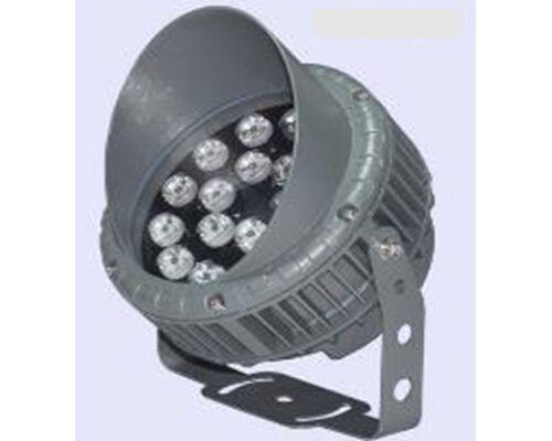 Светодиодный прожектор D180 18W 24/220V IP65 на светодиодах OSRAM (Германия)