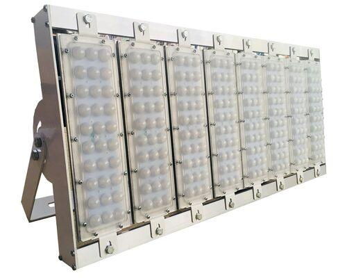Светодиодный прожектор для теннисного корта М8 240W 220V IP20 NI (NW) матовый