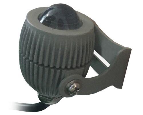 Cветодиодный светильник 1-сторонний узколучевой 3W 220V IP65