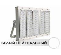 Светодиодный прожектор для спортивных сооружений M5 150W 220V IP66 60гр OSR (NW)