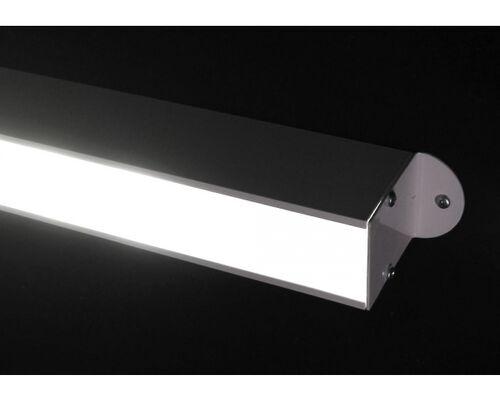 Светодиодный светильник накладной P-05 L1000 40W 220V IP40 OSR (NW) с равномерным свечением