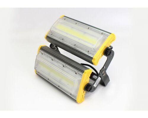 Светодиодный светильник НСП FLOOD 100W 220V IP65 62106