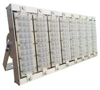 Светодиодный прожектор для теннисного корта М8 240W 220V IP20 NI (NW)