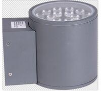 Светодиодный светильник односторонний D160 24W 220V IP65 на светодиодах OSRAM (Германия)