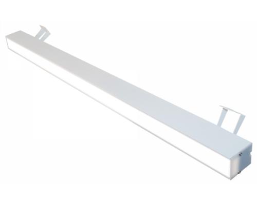 Светодиодный светильник Р-05 L1000 40W 220V IP40 OSRAM c равномерным свечением