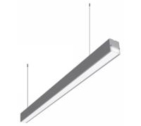 Светодиодный светильник подвесной Р-05 L1000 40W 220V IP40 OSRAM с равномерным свечением