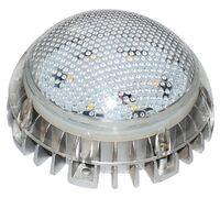 Светодиодный светильник D120 9W 12V IP65 на светодиодах CREE (США) RGB