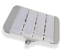 Светодиодный прожектор заливной М4 200W 220V IP65 на светодиодах OSRAM (Германия)