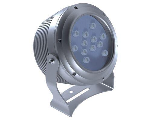 Архитектурный светильник лучевой D155 48W 24V IP65 10,25,45,60° на светодиодах CREE (США) RGBW DMX
