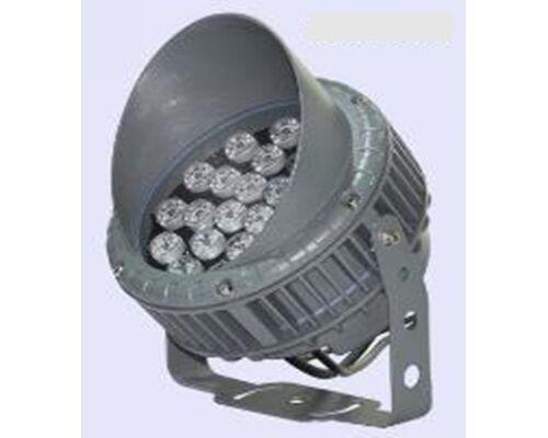 Светодиодный прожектор D180 24W 24/220V IP65 на светодиодах OSRAM (Германия)