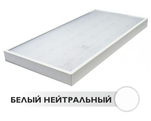 Светодиодный светильник HTF-005 595х295х30 20W 220V IP40 OSR (NW) на маломощных светодиодах