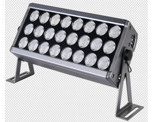 Светодиодный светильник лучевой L1000 216W 220V IP65 на светодиодах CREE (США)