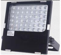 Светодиодный прожектор лучевой 48W 220V IP65 на светодиодах OSRAM (Германия)