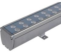 Светодиодный светильник лучевой L200 36W 24V IP65 на светодиодах OSRAM (Германия) RGB DMX