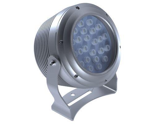 Архитектурный светильник лучевой D155 24W 220V IP65 10,25,45,60° на светодиодах CREE (США)