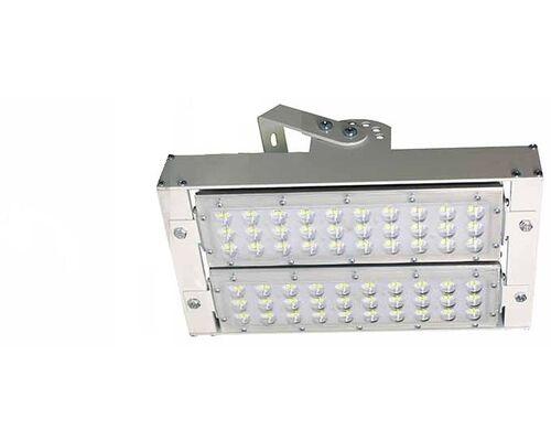 Прожектор архитектурный лучевой 128W 24V IP66 30,60,90,120° на светодиодах CREE (США) RGBW DMX