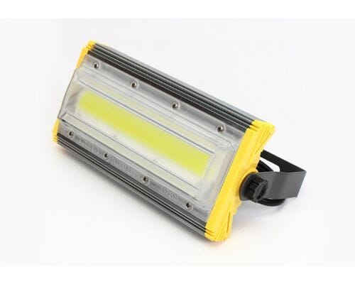 Светодиодный светильник НСП FLOOD 50W 220V IP65 62105