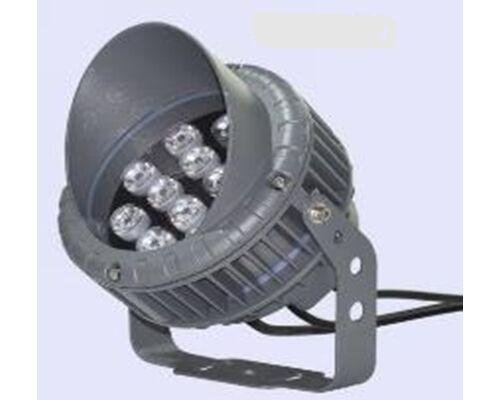 Светодиодный прожектор D150 12W 24/220V IP65 на светодиодах OSRAM (Германия)