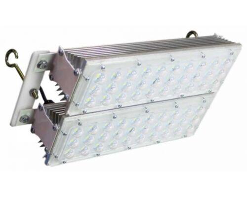 Светодиодный светильник НСП M2 60W 220V IP50 на светодиодах OSRAM (Германия)