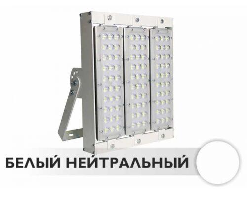 Светодиодный прожектор для спортивных сооружений M3 90W 220V IP66 60гр OSR (NW)