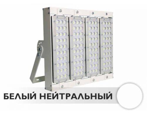 Светодиодный прожектор для спортивных сооружений M4 120W 220V IP66 60гр OSR (NW)
