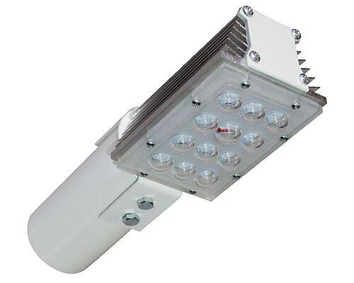 Светодиодный светильник РКУ 12W 36V IP66 на светодиодах NICHIA (Япония)