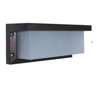 Светодиодный светильник уличный 40283S 15W 220V на светодиодах OSRAM (Германия)