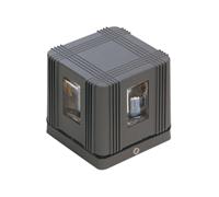 Светодиодный светильник уличный 40244S 3W 220V на светодиодах OSRAM (Германия)