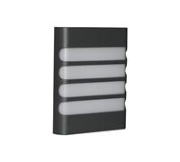 Светодиодный светильник уличный 18-308 12W 220V на светодиодах OSRAM (Германия)
