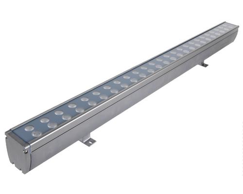 Светодиодный светильник лучевой L1000 48W 220V IP65 на светодиодах OSRAM (Германия) RGB