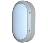 Светодиодный светильник уличный 40155L 18W 220V на светодиодах OSRAM (Германия)