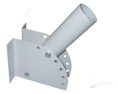 Кронштейн КР-3 для уличного светильника с переменным углом SQ0338-0004
