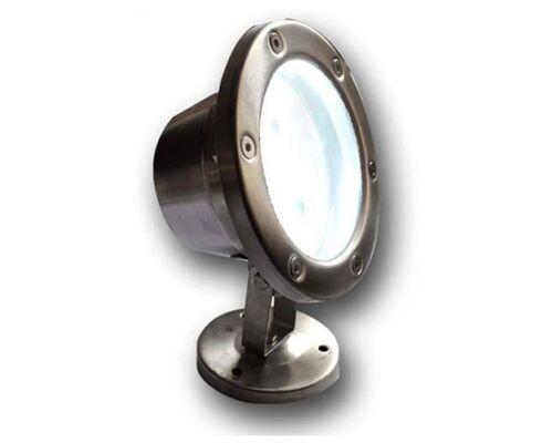 Светодиодный светильник подводный HH-508 27W 12V IP68 OSR (RGB)