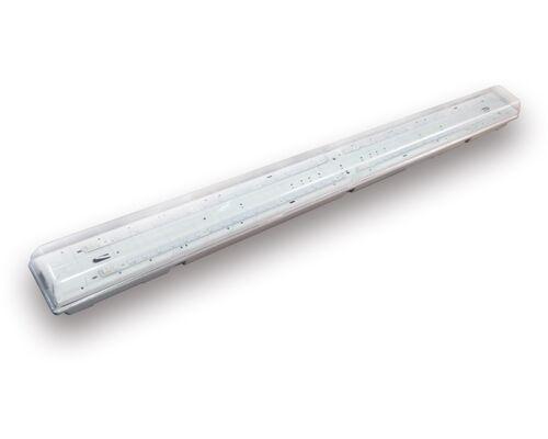 Светодиодный светильник потолочный для автомоек L1200 40W 220V IP65 NI (NW)