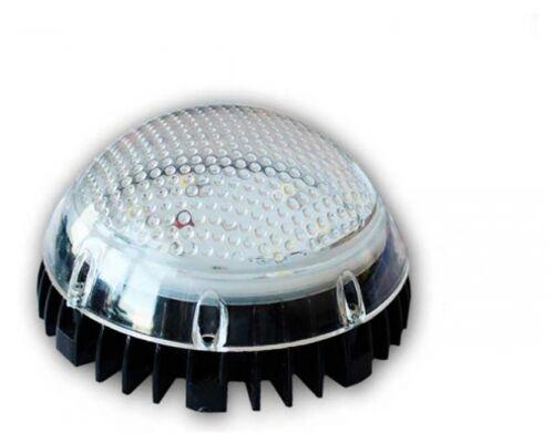 Светодиодный светильник для автомоек ЖКХ D120 6W 220V IP54 OSR (NW)