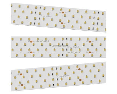 Лента RT 2-2500 24V Day4000 4x2 (2835, 700 LED, LUX)