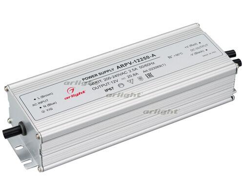 Блок питания ARPV-12250-A (12V, 20.8A, 250W)