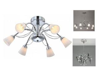 Источники света, основанные на светодиодах.