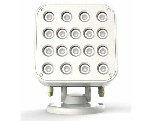 Cветильник направленный SQUARE COMPACT 18Вт 24V IP66 - Монохром Uni Hauss