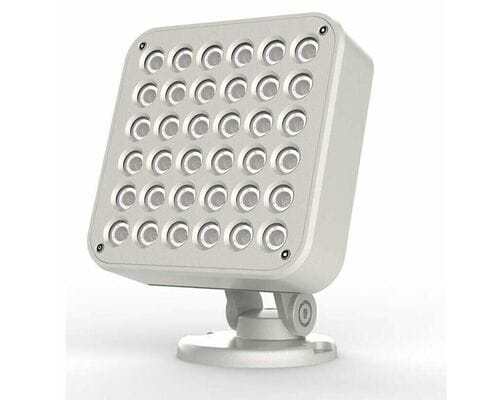 Cветильник направленный SQUARE 36Вт 24V IP66 - Монохром Uni Hauss