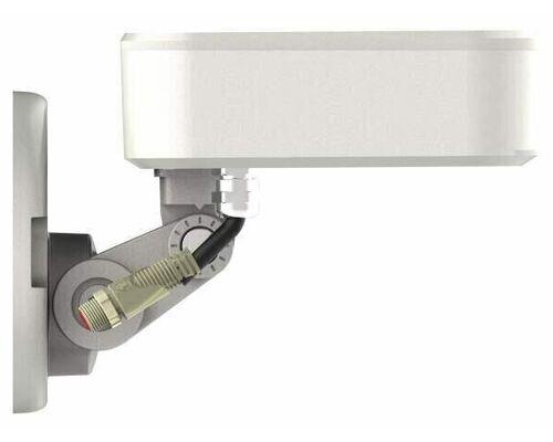 Cветильник направленный SQUARE 24Вт 24V IP66 - Монохром Uni Hauss